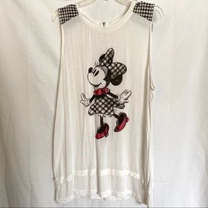 Disney Soft Top No Tags See Details